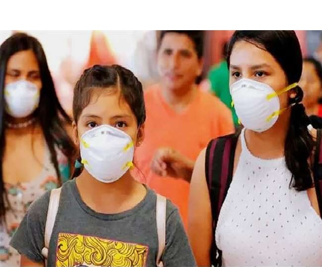 COVID-19 Information: What is the difference between cloth mask, surgical mask and N95 respirator?