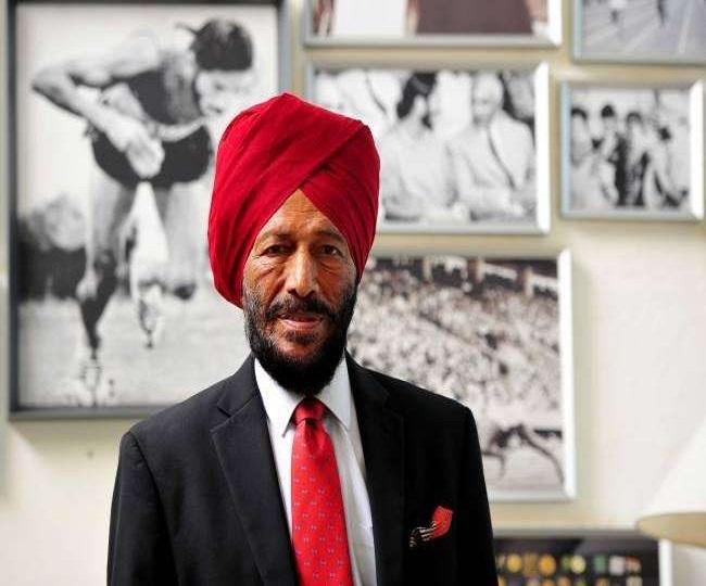 Milkha Singh, legendary Indian sprinter, tests coronavirus positive, goes under home isolation