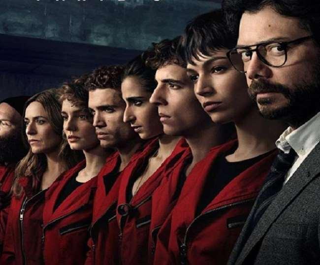 WATCH: Money Heist Season 5 teaser out, popular Netflix drama's final season to release on THIS date