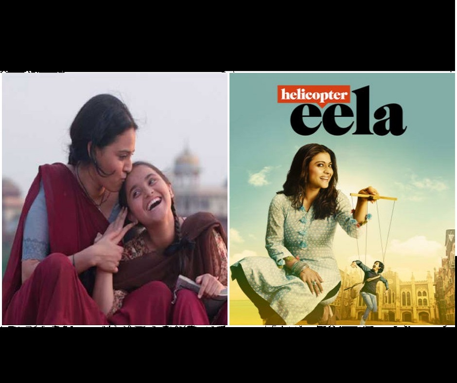 Happy Mother's Day 2021: From Nil Battey Sannata to Helicopter Eela, 5 movies to binge-watch with your mother