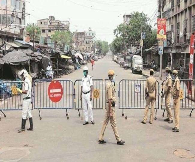 MP Lockdown: Full lockdown imposed in state till May 15, essential services to continue; check details here