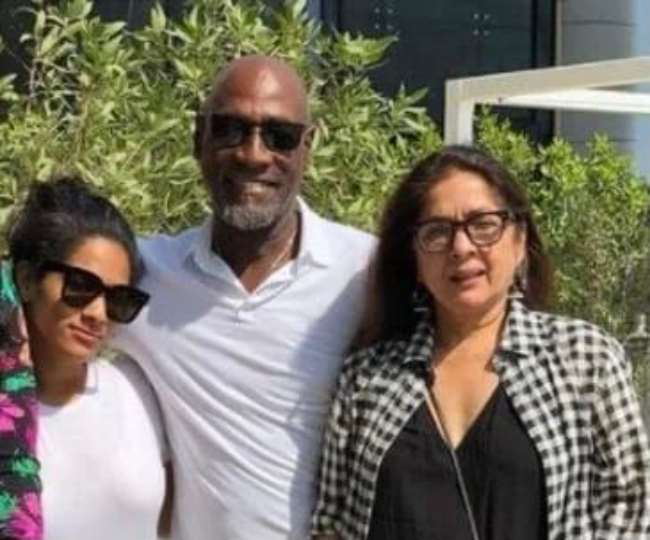 'Won't poison Masaba's thoughts about her father': Neena Gupta opens up about her relationship with Vivian Richards