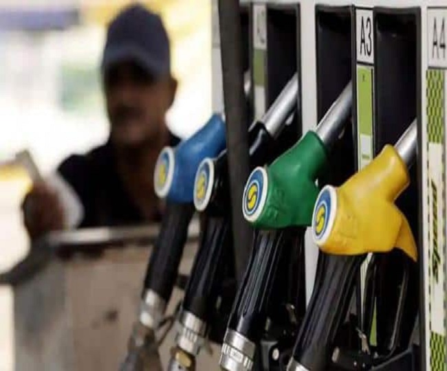 Petrol in Mumbai breaches Rs 100-mark after fuel prices hiked for 15th time in May; check rates here