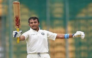 Here's why Prithvi Shaw was not selected in India's squad for ICC WTC..