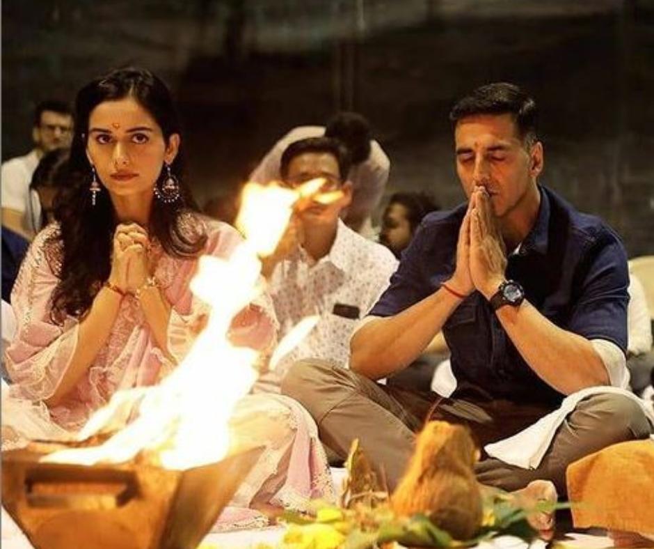 Karni Sena demands a title change for Akshay Kumar's 'Prithviraj'; 5 times the organization had issues with films
