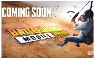 Pre-registration for PUBG mobile's Indian version to begin from May 18 on..