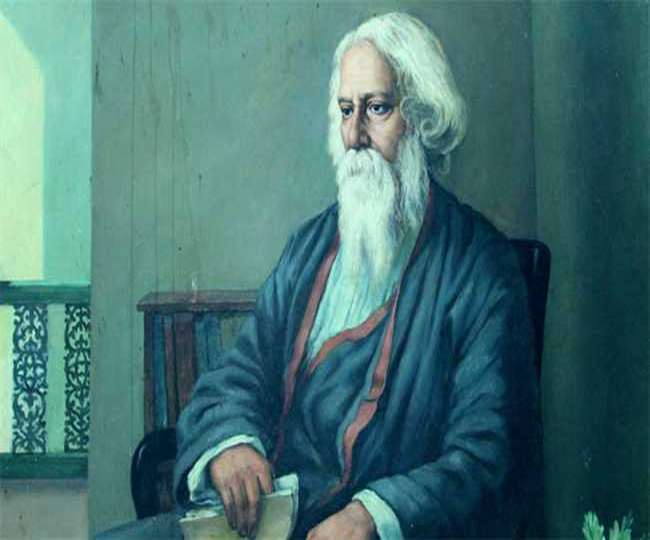 Rabindranath Tagore Jayanti 2021: Check out 10 inspirational quotes by Bard of Bengal