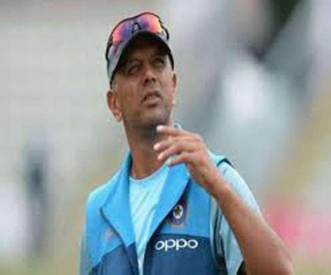 India vs Sri Lanka 2021: Rahul Dravid to coach India on Lanka tour, confirms BCCI