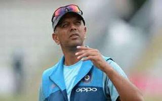 India vs Sri Lanka 2021: Rahul Dravid to coach India on Lanka tour,..