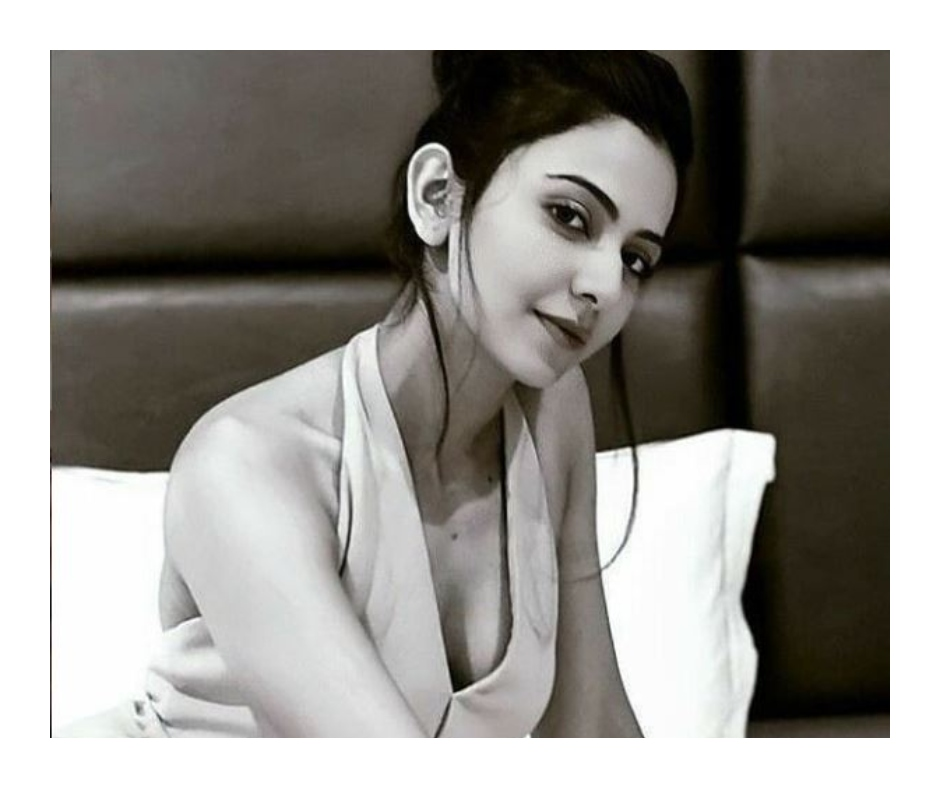 Rakul Preet Singh on playing a character of a cond*m tester: 'It is very exciting'