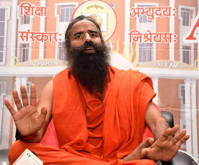 'Putting the controversy to rest': Baba Ramdev 'withdraws' remarks on allopathy after Health Minister's letter