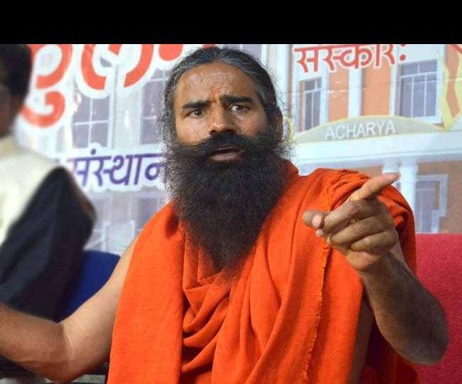 IMA Uttarakhand slaps Rs 1,000 crore defamation notice on Ramdev, seeks apology for allopathy remarks