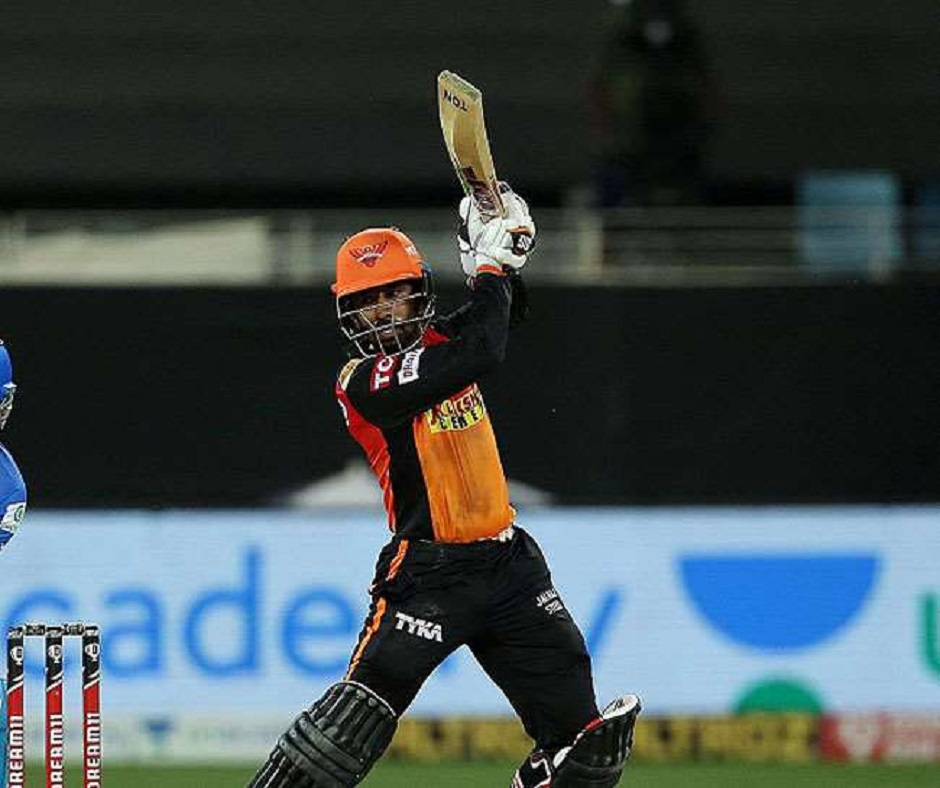 IPL 2021: Clouds over today's SRH-MI match after Wriddhiman Saha tests COVID-19 positive