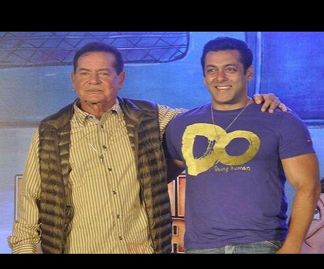 Did Salim Khan just criticise son Salman Khan's Radhe: Your Most Wanted Bhai?