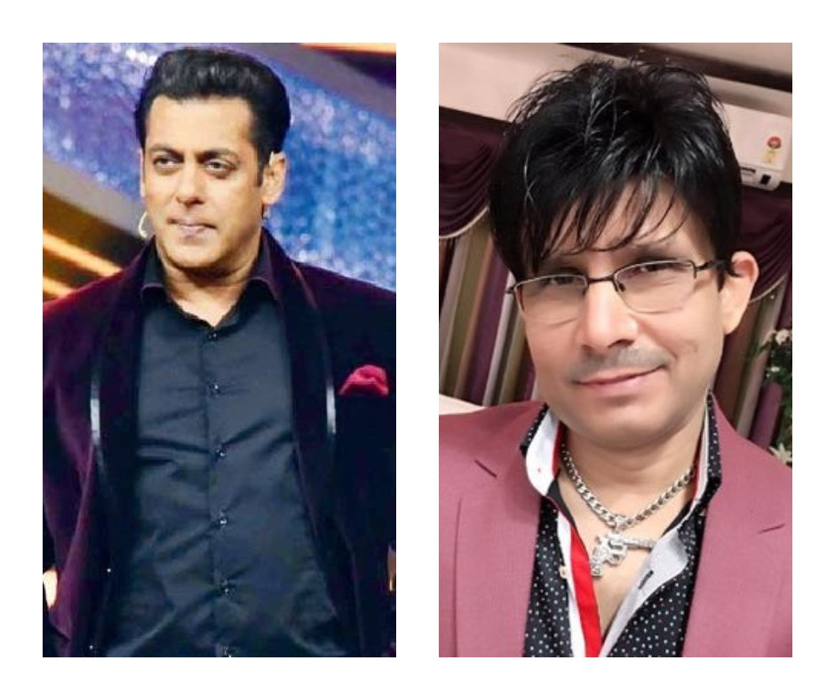 Salman Khan did not sue KRK for his 'Radhe' review but for this reason; Take a look at the actor's team's statement