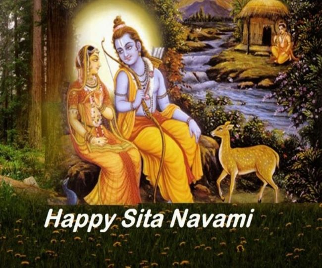 Happy Sita Navami 2021: Messages, wishes, quotes, WhatsApp and Facebook status to share on this auspicious day