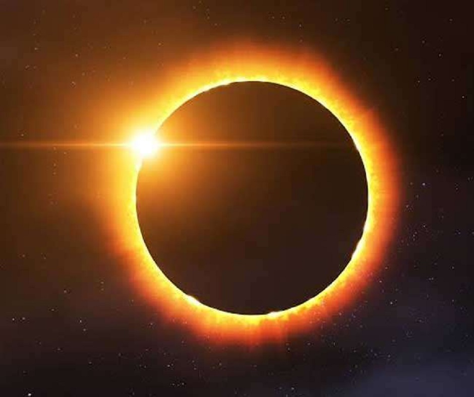 Solar Eclipse 2021: Get Ready to Witness 'Ring of Fire'