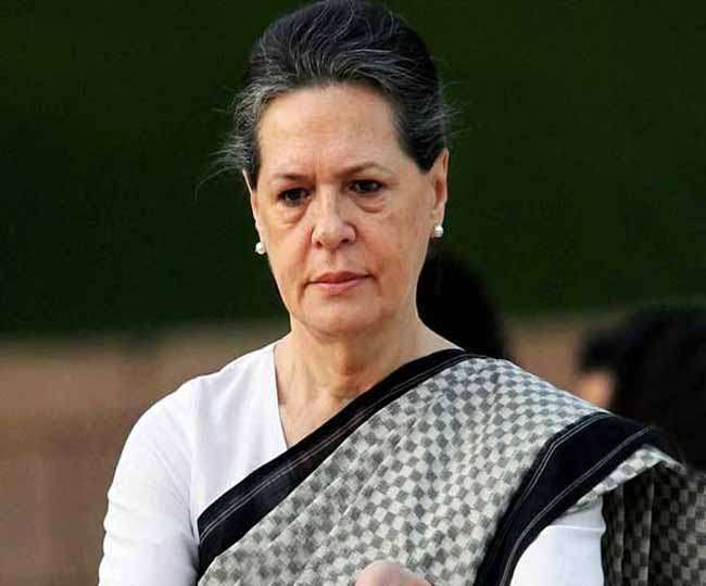 'Unexpectedly disappointing, must draw appropriate lessons': Sonia Gandhi as Congress' poll debacle continues