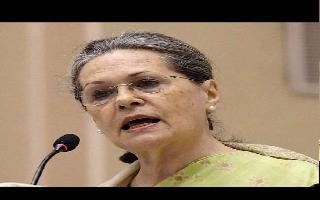 'Time to put our house in order': Sonia Gandhi at CWC meet as Congress' poll debacle continues