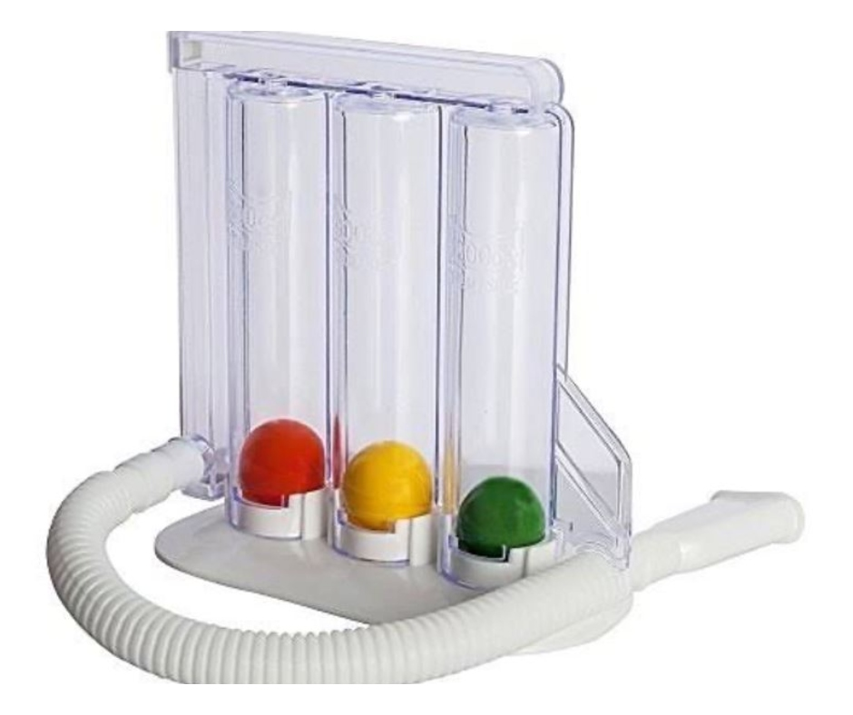 Incentive spirometer can improve functioning of your lungs; Know how to use for breathing exercise amidst COVID-19