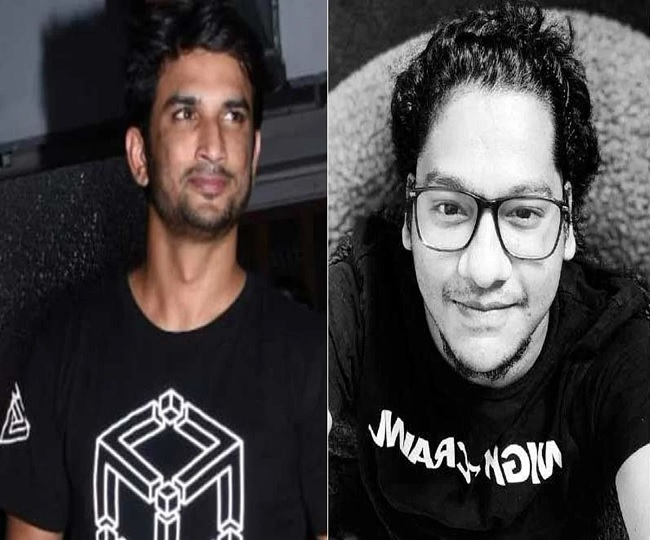 Sushant Singh Rajput's flatmate Siddarth Pithani arrested from Hyderabad in drugs case by NCB