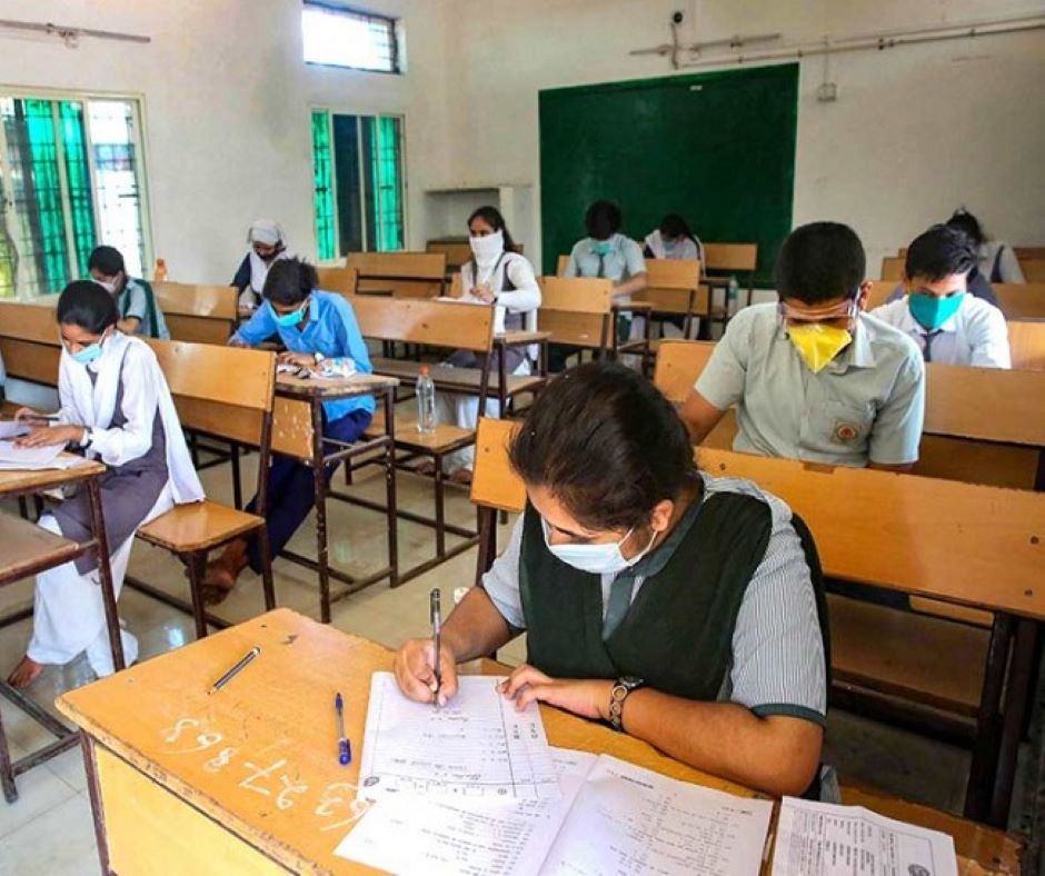 UP Board Exams 2021: Class 10 exam cancelled amid COVID-19 crisis, class 12 exams in 2nd week of July