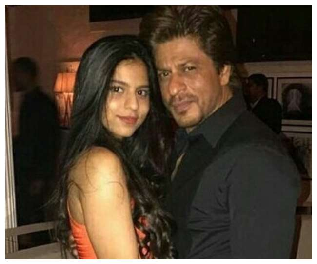 Shah Rukh Khan's daughter Suhana Khan gets a marriage proposal, says 'meri monthly payment 1 lakh+ hai'