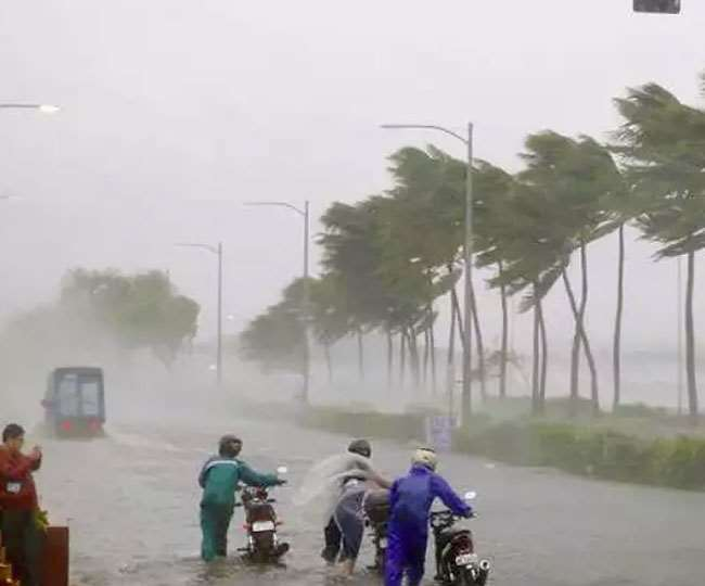 Explained: Cyclone Yaas to hit West Bengal, Odisha on May 26 | Here's why and how cyclones are named