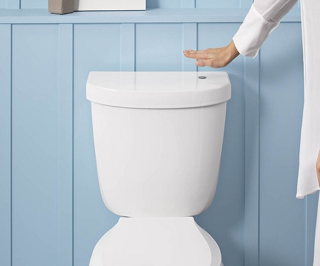 Coronavirus Information: Can COVID-19 spread by flushing toilet? Here's what you need to know