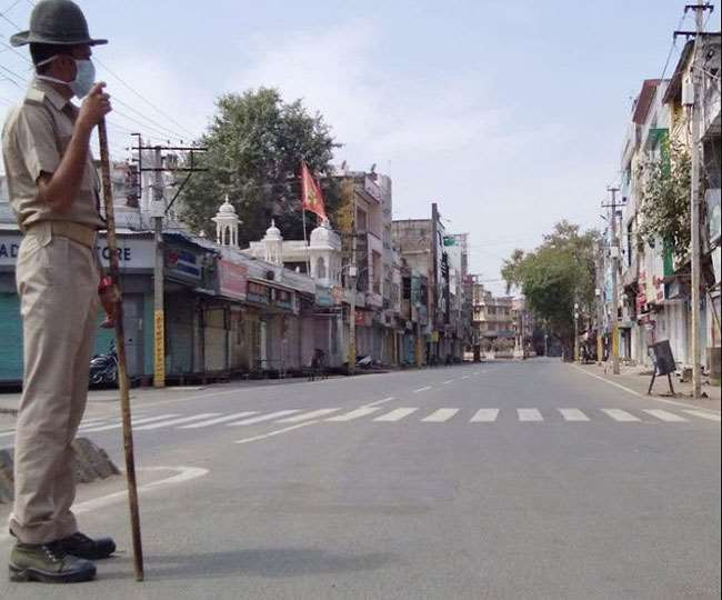 UP COVID Restrictions: Corona Curfew extended till May 10 as COVID-19 cases continue to rise in state | Check details here