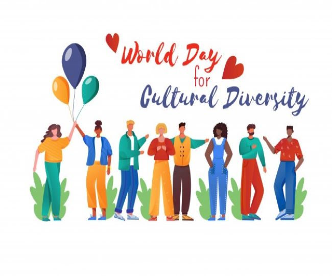 World Day for Cultural Diversity for Dialogue and Development 2021: Check out events, significance and more about this day