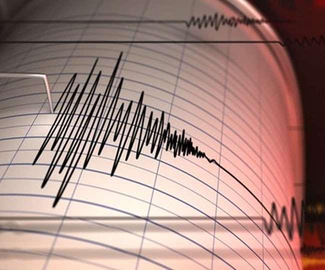Earthquake of magnitude of 6.1 hits Japan's Tokyo; no tsunami danger