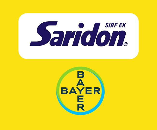 'Don't hide your pain, fight it with just 1 Saridon': Sandeep Verma, Country Head, Bayer Consumer Health to resilient young Indians