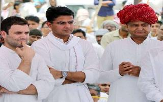 Cabinet expansion in Rajasthan? Rahul Gandhi holds high-level meet with..