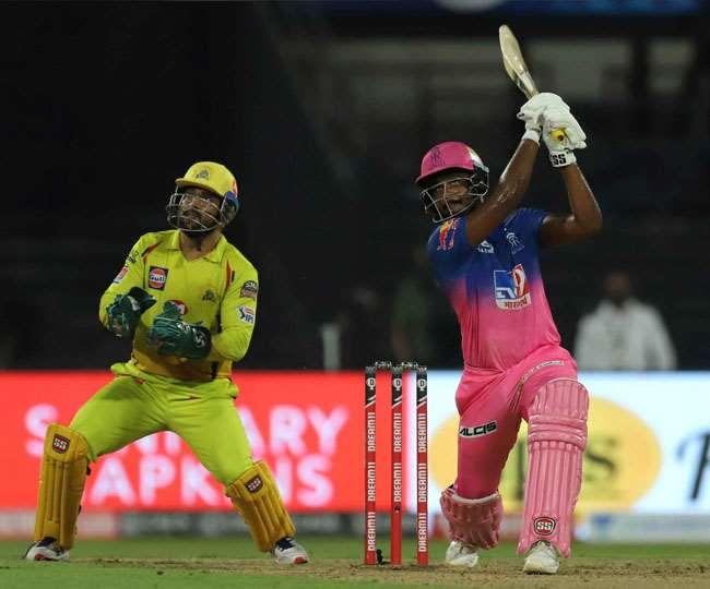 RR vs CSK, IPL 2021: Dube, Jaiswal power Rajasthan Royal to 7-wicket win over Chennai Super Kings