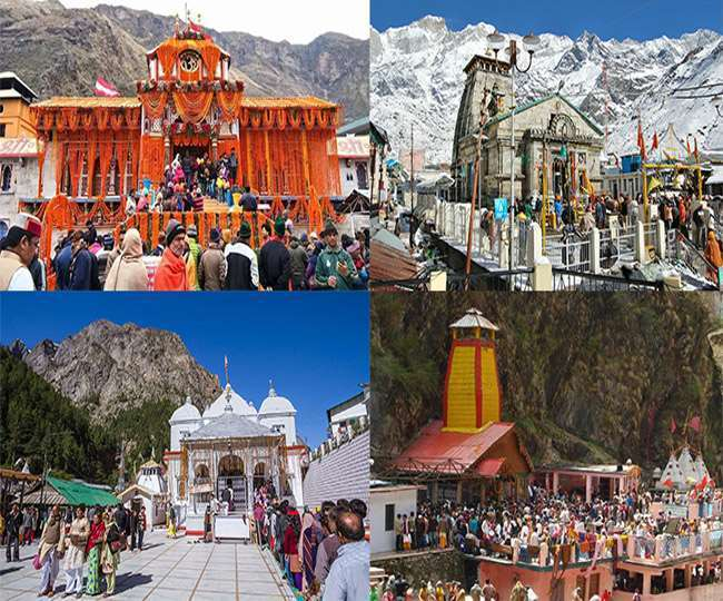 Char Dham Yatra 2021 to resume without any restriction after Uttarakhand HC lifts ban; bookings to open from Oct 6