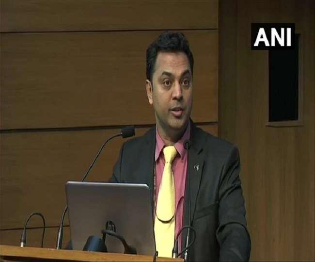KV Subramanian to step down as Chief Economic Adviser, to return to academia