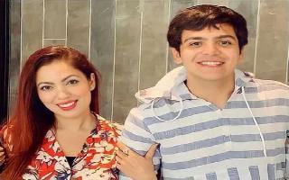 Amidst link-up rumours with Tapu, Taarak Mehta's Babita ji's video with..
