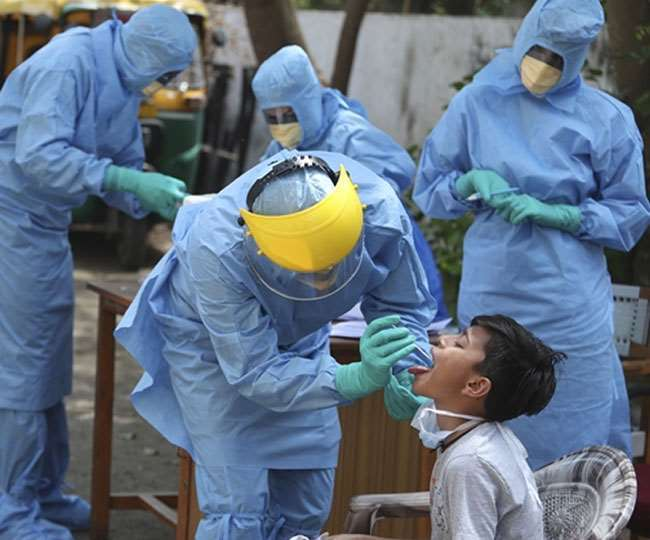 Breaking News Oct 7 LIVE: India reports 22,431 new COVID cases, 318 deaths in last 24 hours