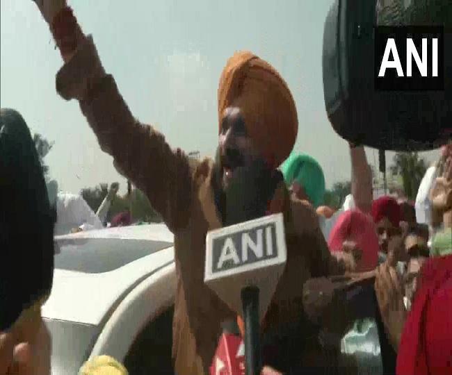 Lakhimpur Kheri Row LIVE: Navjot Singh Sidhu threatens to sit on hunger strike if MoS Mishra's son not arrested by tomorrow