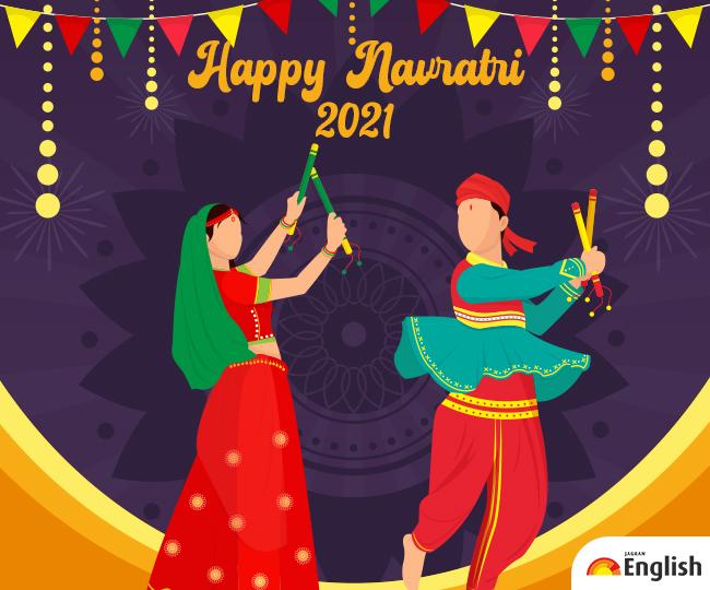 Navratri 2021: Kahaani to Devdas; 5 films that showcase the shades of the vibrant festival