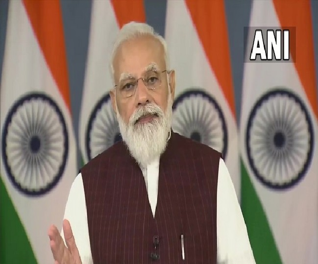 'Selective interpretation of human rights for political gain, loss harmful for democracy': PM Modi on NHRC day