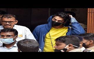Drugs-on-Cruise Case LIVE: Aryan Khan's bail hearing to resume at 2:30 pm; NCB starts questioning Prabhakar Sail
