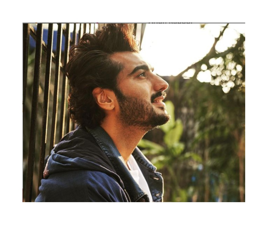 Arjun Kapoor announces new film 'The Lady Killer'; shares first poster of 'nerve-racking' thriller | See pic