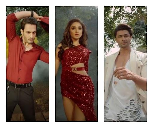 Bigg Boss 15 Premiere Night: Karan Kundrra, Meisha Iyer, Afsana Khan and 10 others enter Salman Khan's show