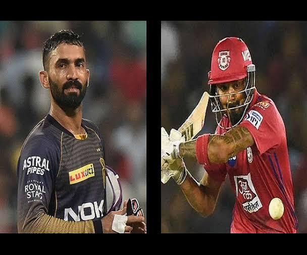 PBKS vs KKR, IPL 2021: KL Rahul, Mayank Agarwal lead Punjab Kings to 5-wicket victory against Kolkata