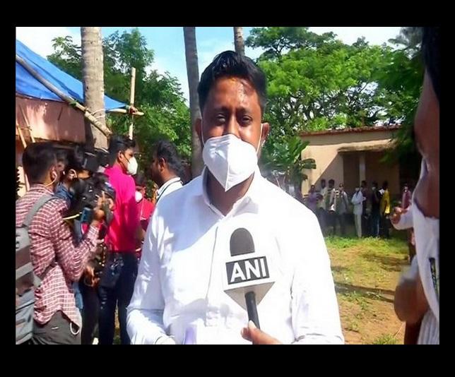 Pipili By-elections: BJD's Rudpra Pratap Maharathy beats BJP's Ashrit Pattanayak by nearly 21,000 votes
