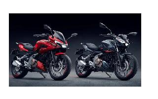 Bajaj unveils new Pulsar N250, F250 in India; know features, engine specifications and prices here