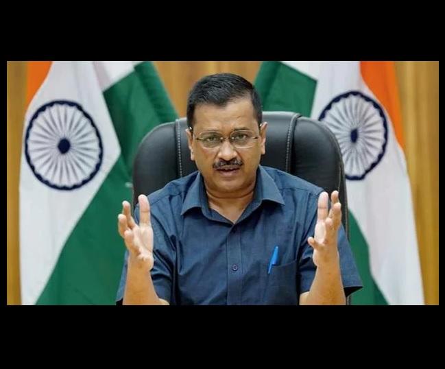 CM Arvind Kejriwal's 3-point formula to curb air pollution in Delhi amid stubble burning season