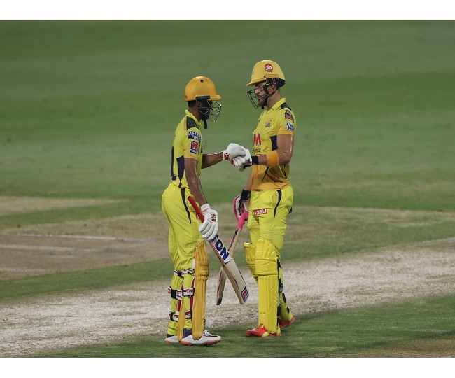 IPL 2021: From Ruturaj-Faf's extravaganza to Dhoni's milestone; 5 talking points about CSK vs SRH match